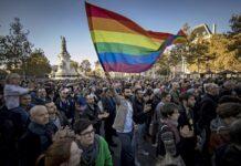ЛГБТИ Франция