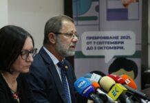 Сергей Цветарски НСИ