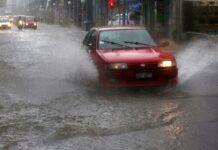 наводнения Гърция