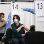 ваксинация Румъния