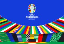 лого Евро 2024