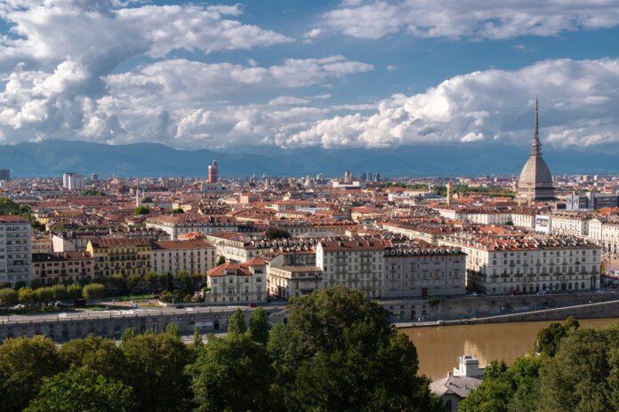 Торино, Италия
