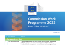 Евопейска комисия